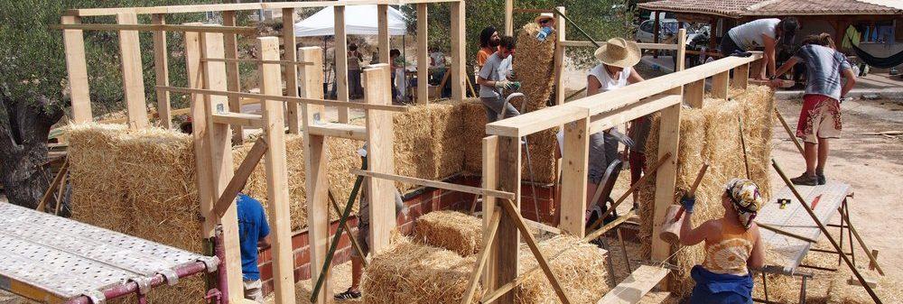 Obras reformas y construcciones experimentales en for Construcciones efimeras