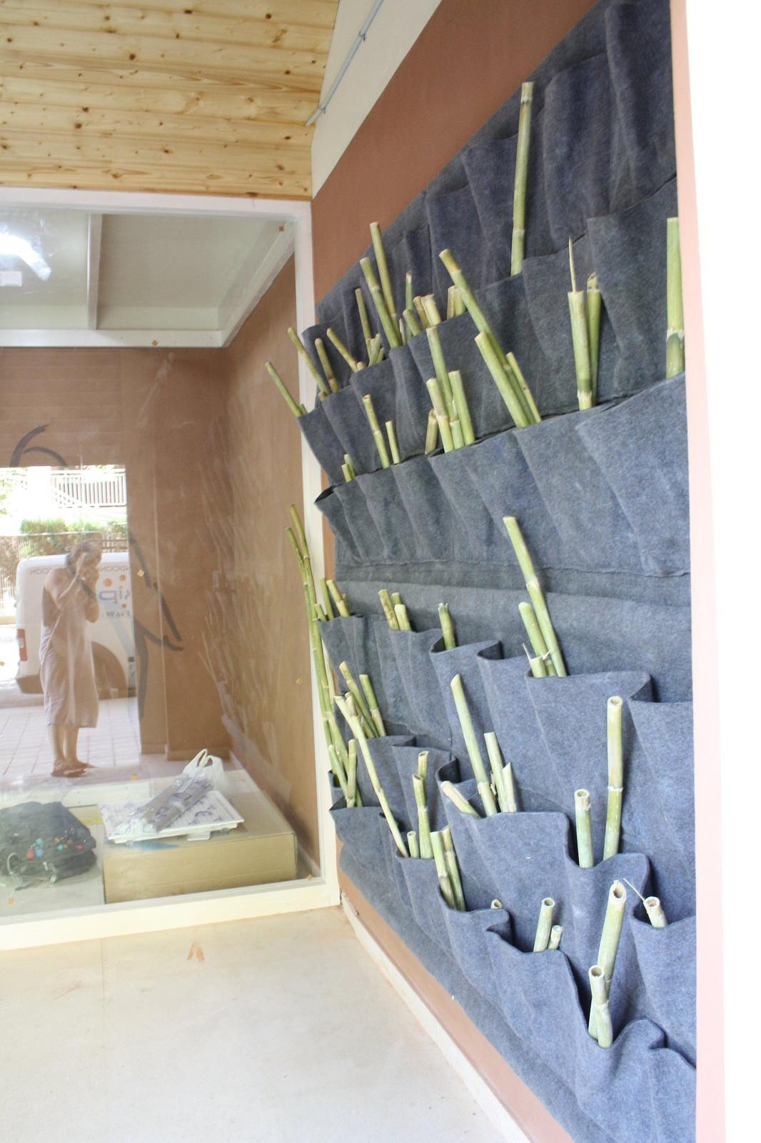 Revocos archivos for Jardin vertical reciclado